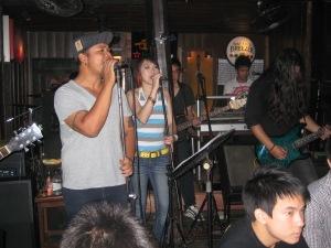 Thai Singers