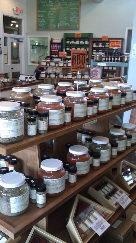 Savory Spice Shop - Charlotte