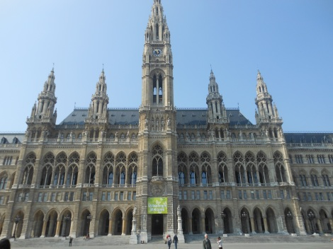 Vienna City Hall