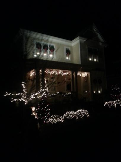 Mcadenville Christmas Lights.Oh Christmas Lights Of Charlotte