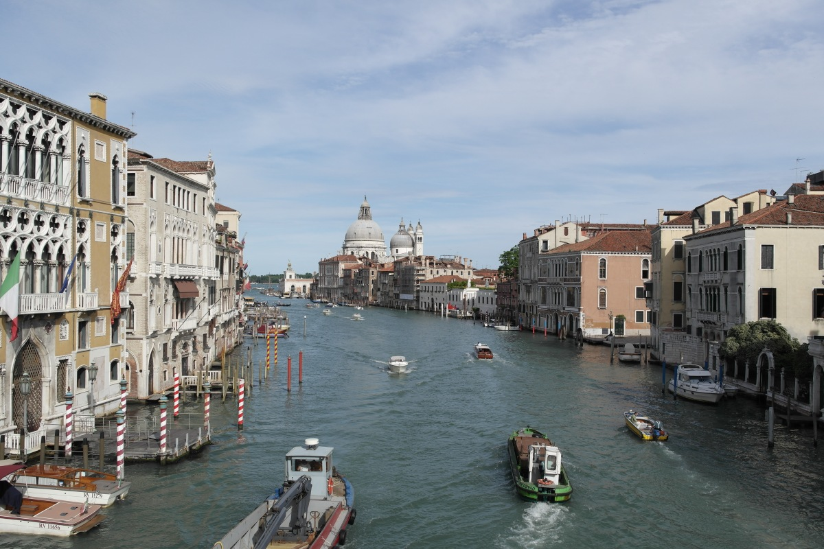 The Truth About Venice