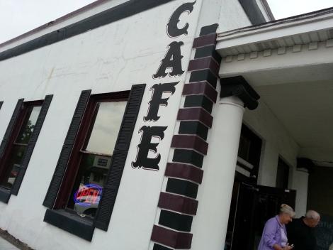Cotillion Southern Cafe