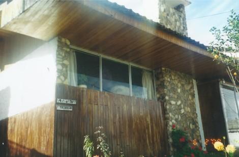 My Home in Ecuador